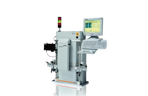 蛍光X線測定器 X-RAY 4000