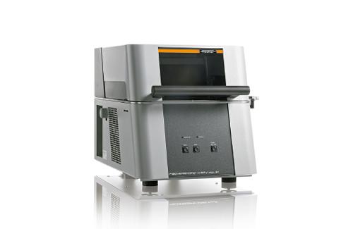 蛍光X線測定器XULMシリーズ