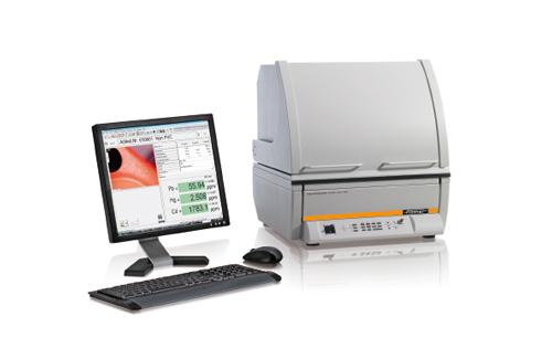 蛍光X線測定器XDV-SDD