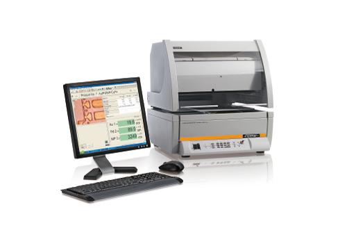 蛍光X線測定器XDV-µ