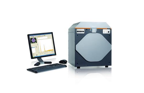 蛍光X線測定器 XUV 773