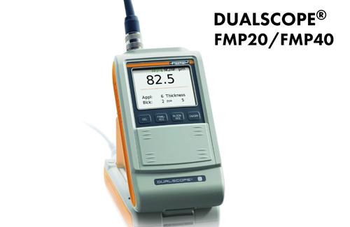 DUALSCOPE® FMP20 / FMP40