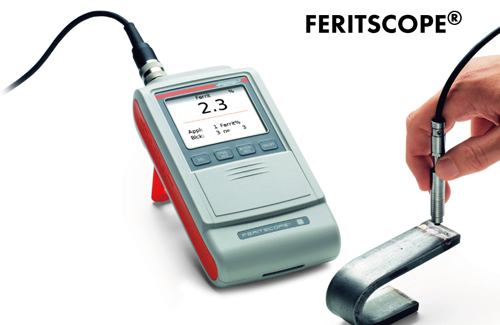 FERITSCOPE<sup>®</sup> FMP30