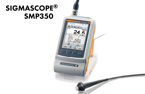 SIGMASCOPE® SMP350