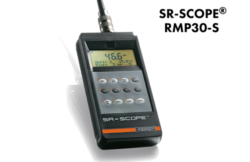 SR-SCOPE<sup>®</sup> RMP30-S
