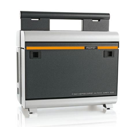 XAN500は携帯可能な卓上ユニットに早変わりします。ハンドヘルドユニットが測定ボックスに組み込まれています。移 動に適しており、卓上ユニットとしても測定できます。